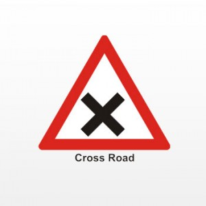 cross-road